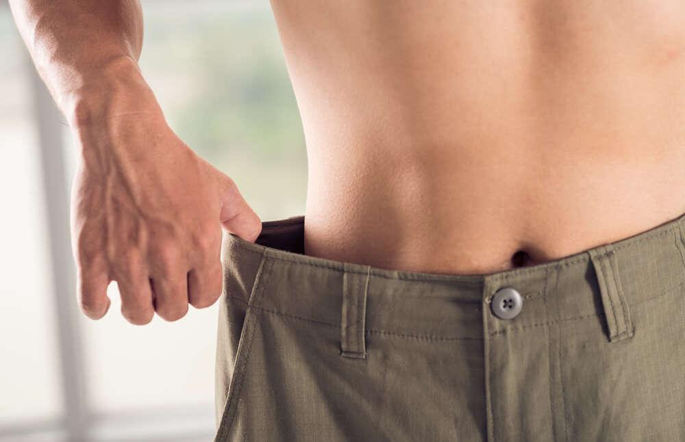 Méthode minceur pour hommes et femmes permettant de perdre des centimètres